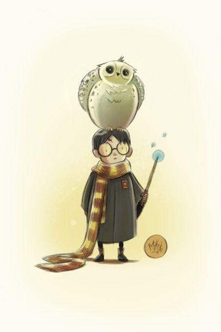 Links para toda hora #4 | Especial Harry Potter